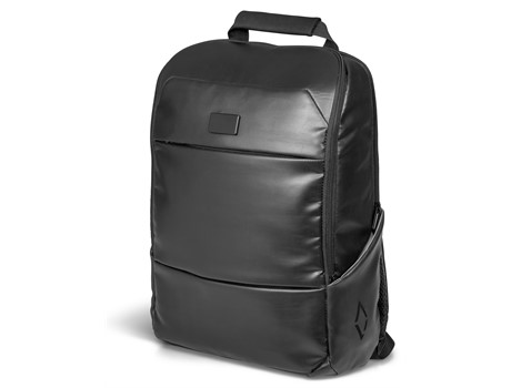 Alex Varga Avos Laptop Backpack - Black