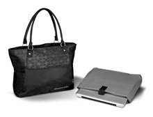 Onasis Ladies Laptop Bag