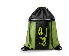 Jazz Drawstring Bag