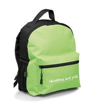 Kool-Kidz Mini Backpack
