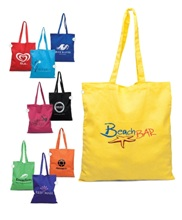 Beachcomber Cotton Tote - Available in Many colours