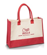 Contempo Shopper - Avail in Red, Black or Blue