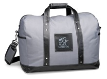 Graphite Travel Bag