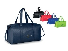Monza Sports Bag - Available in Black, Blue, Navy, Lime or Red