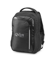 Vault RFID Security Tech Backpack - Avail in Black