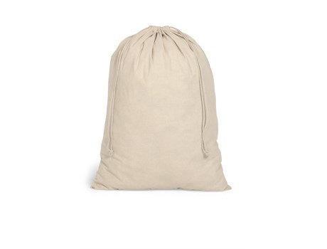 Green Gables Cotton Drawstring Sack