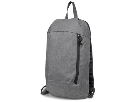 Beat-It Backpack - Grey