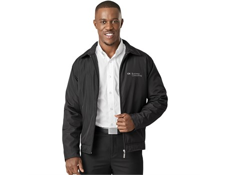Us Basic Benton Executive Jacket - Men