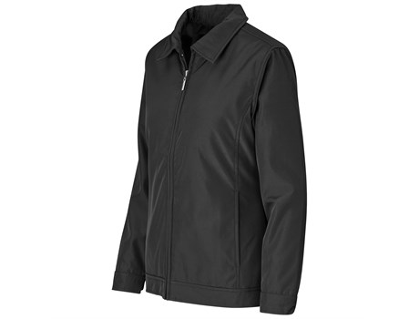 Us Basic Benton Executive Jacket - Ladies