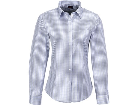 Us Basic Kenton Long Sleeve Shirt - Ladies