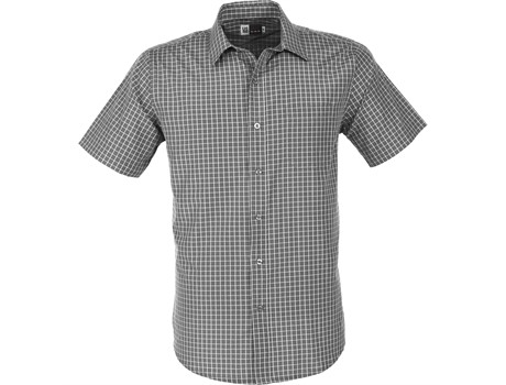 Us Basic Aston Short Sleeve Shirt - Men