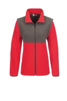 Us Basic - Benneton Fleece Jacket - Ladies