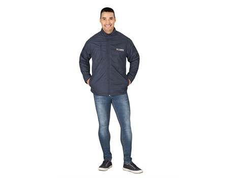 Mens Berkeley 3-in1 Jacket