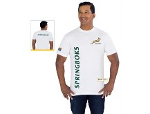 Unisex Premium Springbok T-Shirt (Version 1)