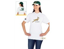 Unisex Premium Springbok T-Shirt (Version 2)
