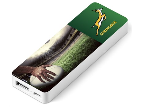 Springbok Nano 2500Mah Power Bank