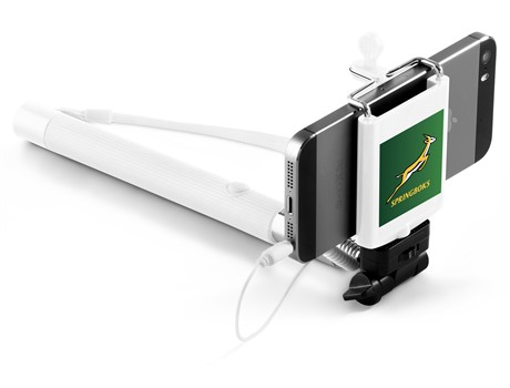 Springbok Photo - Star Selfie Stick