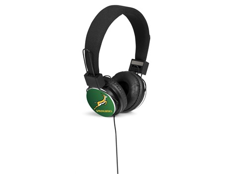 Springbok Bravo Wired Headphones