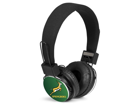 Springbok Alpha Bluetooth Headphones