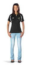 Canterbury Excelsior Sa Rugby Golf Shirt - Men