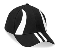 Biz - Flash 6 Panel Cap