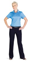 Cutter & Buck Sullivan Golf Shirt - LADIES