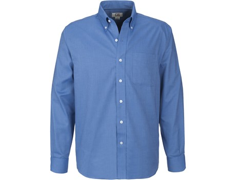 Cutter & Buck Epic Easy-Care Long Sleeve Shirt - MEN