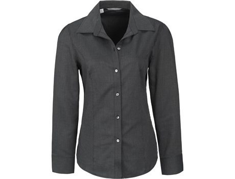 Cutter & Buck Epic Easy-Care Long Sleeve Shirt - LADIES