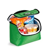 Nordic Lunch Cooler - Available in Black, Blue, Navy, Green, Lim
