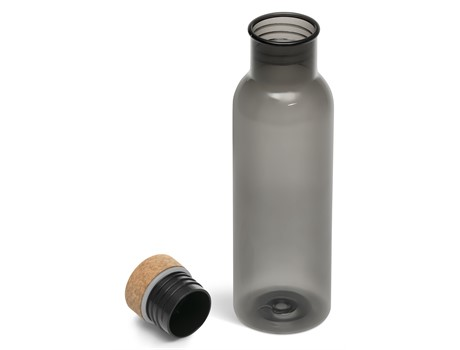 Scarlett Water Bottle - Charcoal - Avail in: