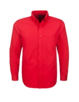 Elevate - Preston Long Sleeve Shirt - Men