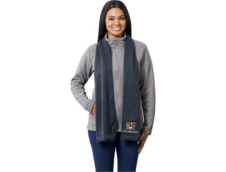 Elevate - Nexus Scarf - Avail in Black, Grey or Navy