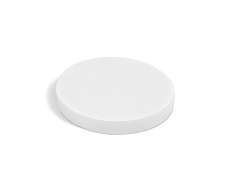 Orbital Eraser - Solid White