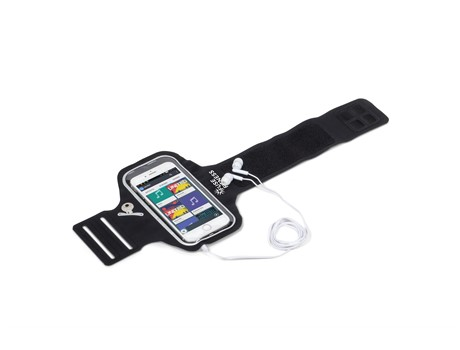 Front-Runner Arm Pouch - Black