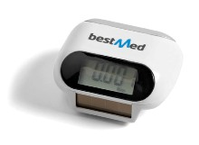 Step-Up Pedometer