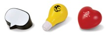 Lumiere Stress Ball