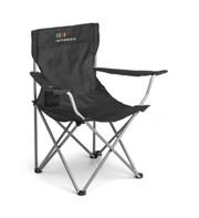 Paradiso Folding Chair - Avail in Black