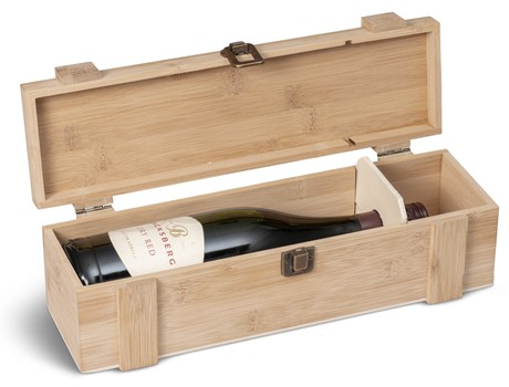 Decero Wine Box