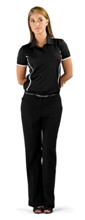 Gary Player Collection Augusta Golf Shirt - Ladies