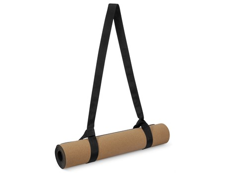 Kooshty Kork Yoga Mat - Natural