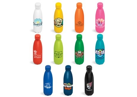 Wahoo Vacuum Water Bottle - 500Ml