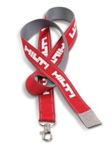 Reflections Lanyard - Available in many colours