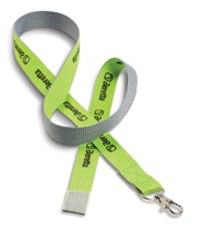 Rhapsody Lanyard - Available in many colours