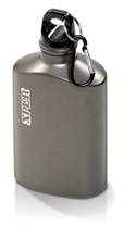 Swiss Peak Summmit Hip Flask