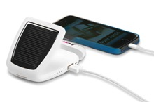 XD Design Solar Charger Stand