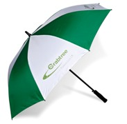 Harlequin Golf Umbrella