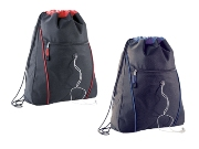 Drawstring Expandable Bag