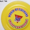 240mm Customizable Frisbee large 115gsm