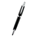 Roller ball pen - Available in Silver or Black