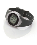 Pulse watch - Available in Grey or Black